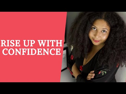 How to Take Your Career to the Next Level | Rise up with Confidence