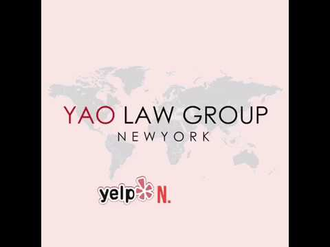 #1 O 1 Visa Lawyer in NYC