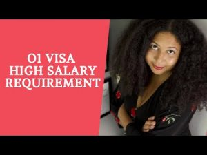 Do You Need a High Salry for the Artist Visa?