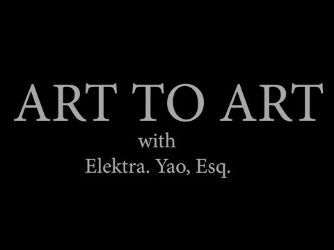 Art to Art Ep 1 x Viveca Chow