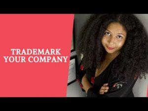 Trademark My Company