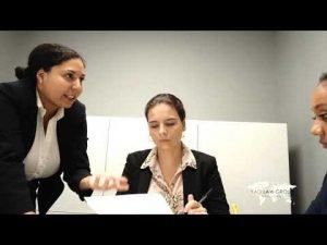 Yao Law Group Introduction Italiano
