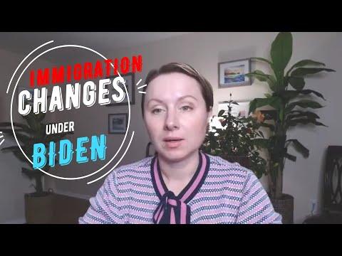 Immigration Changes To See Under Biden | US Immigration Lawyer| NYC Immigration Lawyer